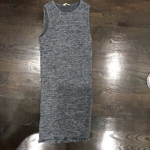Tight fitting Sleeveless Dress